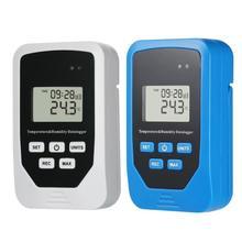 TL-505 USB влажность температура регистратор данных RH Температура термометр-рекордер