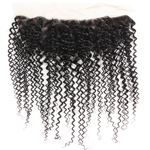 Image 5 - Karizma Hair อินเดียลึกมาพร้อมกับ 4 PCS ฟรีมนุษย์ธรรมชาติสี Non Remy ผมทอผ้า