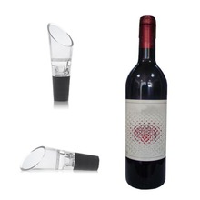 Wine Pourer Set 10 Pcs