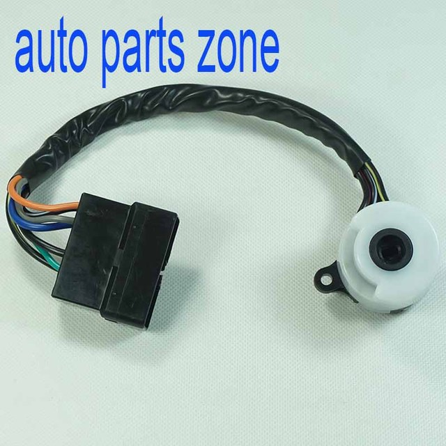 mh electronic new ignition switch starter commuter wire 7 pin for rh aliexpress com