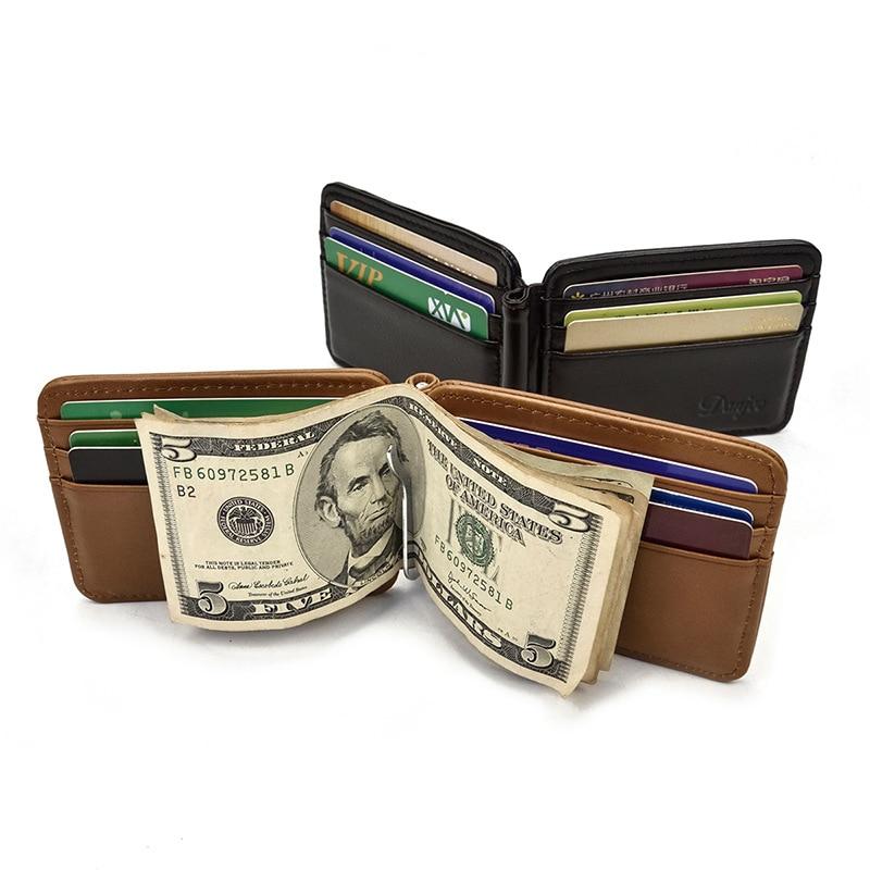 aberta dinheiro cowskin cartão de crédito pacote