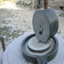 Bluestone soybean мельничный камень   соевый шлифовальный камень   соевый треснутый камень