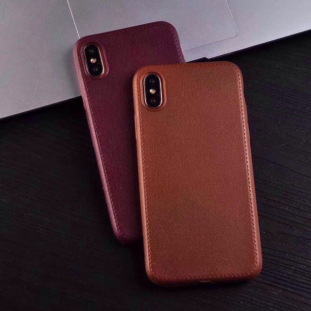 Ultra Thin Phone Case For iPhone 1