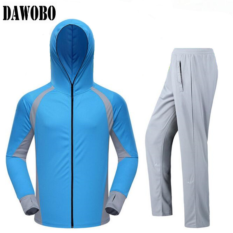Men Hiking climbing Cycling Fishing Clothes Professional Summer Anti/UV Breathable Quick drying Man Fishing Shirt homme Size 3XLMen Hiking climbing Cycling Fishing Clothes Professional Summer Anti/UV Breathable Quick drying Man Fishing Shirt homme Size 3XL