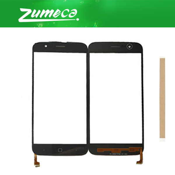 High Quality 5.0 Inch For Vernee Thor MT6753 Octa Core Touch Screen Digitizer Panel Lens Glass Black Color With Tape High Quality 5.0 Inch For Vernee Thor MT6753 Octa Core Touch Screen Digitizer Panel Lens Glass Black Color With Tape