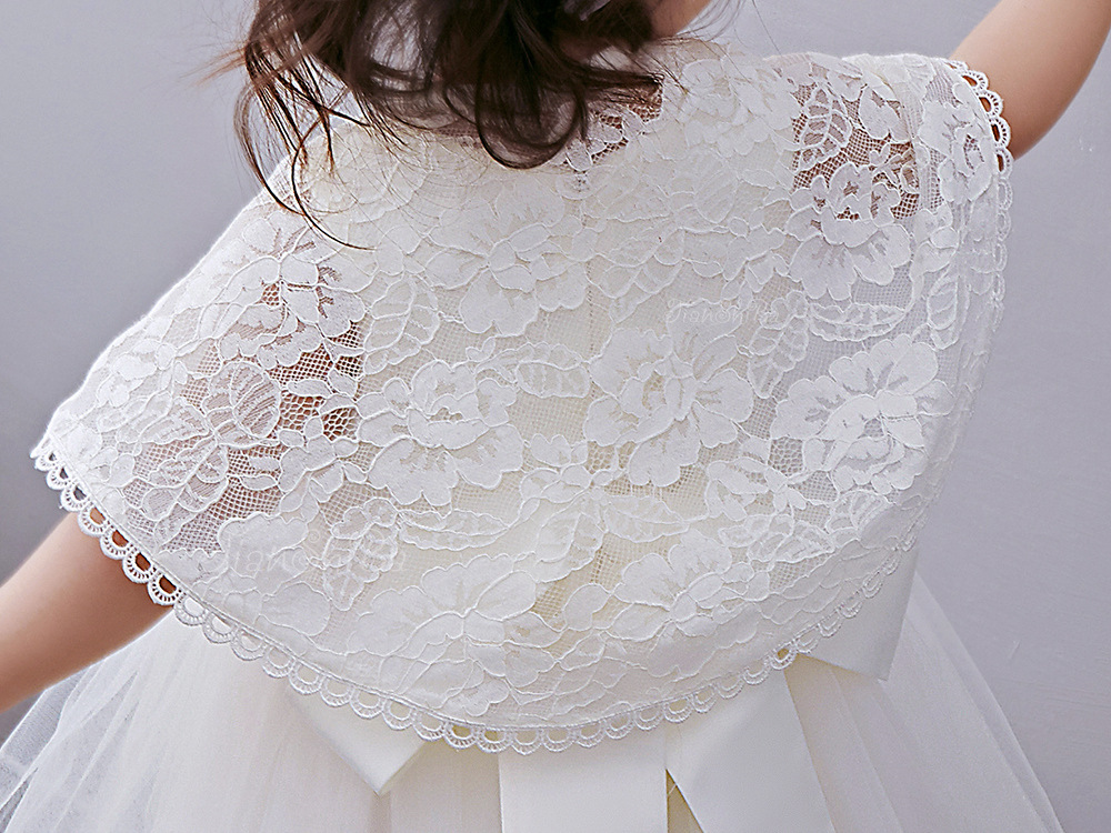 High Quality infant christening gown