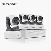 VStarcam HD Wireless IP Camera IR Cut Night Vision Audio Recording Network CCTV Onvif Indoor IP