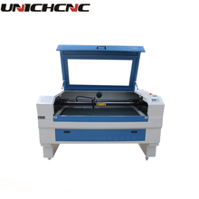 High performance co2 laser engraving machine