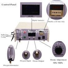Новый озонотерапевтический аппарат 6 цветов, медицинский озоновый генератор, генератор озона 110 В, 220 В, превосходное качество, низкая цена