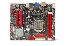 Free shipping 100% original motherboard for Biostar H55 HD LGA 1156 DDR3  Motherboard  Desktop Boards