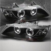 For BMW Z3 Head Lamp Angel Eyes 1996 2002 year