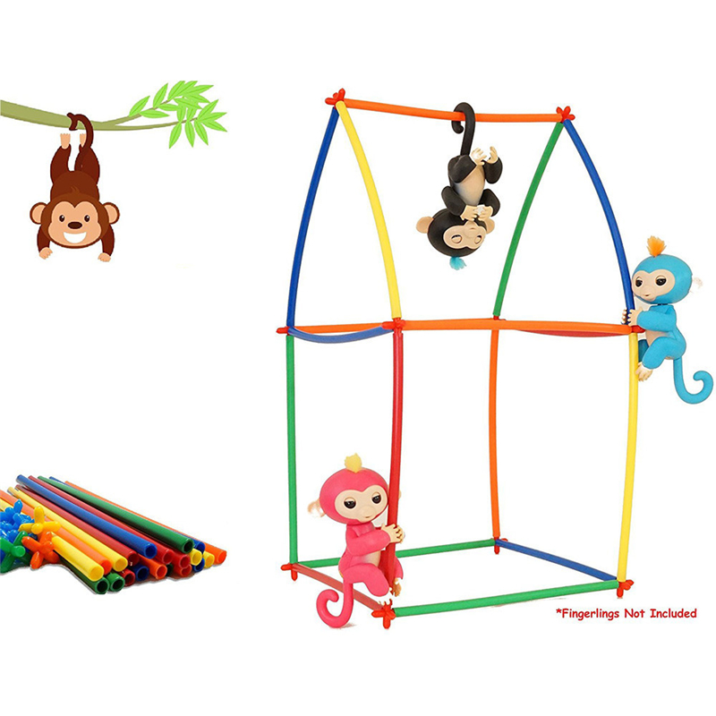 50-PCS-Create-Playground-Assorted-Colors-DIY-Interactive-For-Fingerlings-Monkey-Kids-Toys-For-Children-Anti-Stress-Drop-Shipping-4