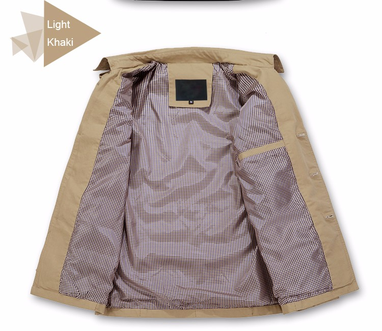 China overcoat long Suppliers