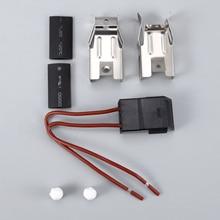 купить Universal Range Stove Element Plug Receptacle Block Terminal Block Range Receptacle ERR117 330031 по цене 390.14 рублей