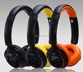 B-380 Fone de Ouvido Bluetooth Estéreo Sem Fio Fone De Ouvido fone de ouvido com MICROFONE cartão TF FM Rádio MP3 Com Tela de LCD Frete Grátis