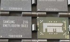 EMMC KMKYL000VM-B603 KMKYL000VM 5 pçs/lote