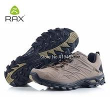 Rax Scarpe Da Trekking All aria Aperta Degli Uomini Antiscivolo scarpe da  Trekking Traspirante Scarpe abe8b09e816