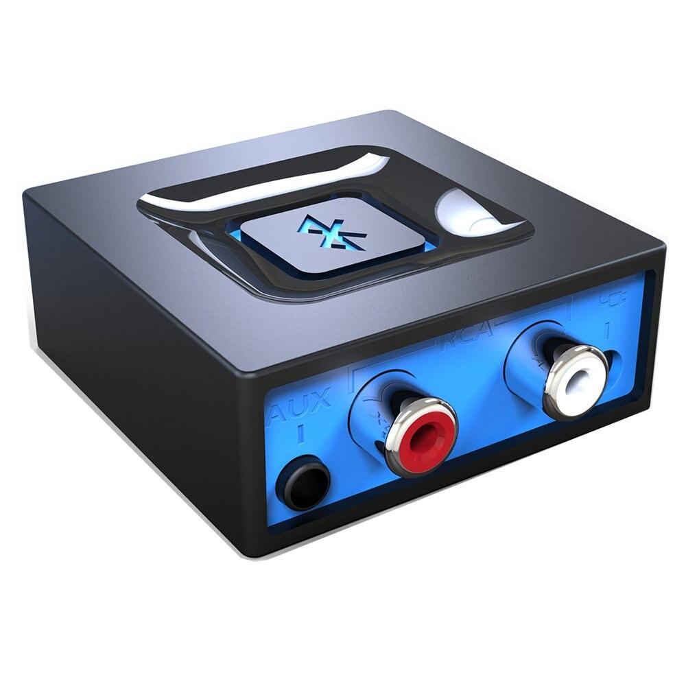 Adaptateur Audio Bluetooth pour la musique Streaming son esinkin W29-us sans fil fonctionne avec les téléphones intelligents tablettes avec adaptateur haut-parleurs