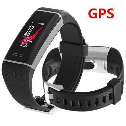 W7 GPS Sports watch Smart Band Mp3 Smart Bracelet Fitness Tracker Heart Rate Smart wristband Pk xiaomi mi band 3 Pk honor band 4 thebalm увлажняющая тональная основа balm shelter medium