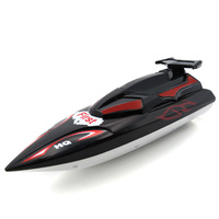 Flytec RC Boat HQ2011 15C 10km/h High Speed Ship Super Speed RC Speedboat Electric Toys Parts