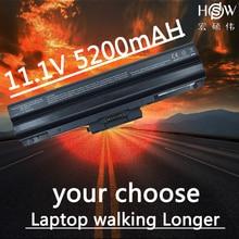 HSW Battery For SONY VGP-BPS21 VGP-BPS21B VGP-BPS13 VGP-BPS13B VGP-BPS13A VGP-BPS13/Q VGP-BPS13A/B VGP-BPS13A/R VGP-BPS13B/Q