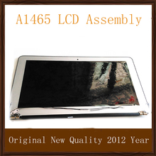 "Original New Quality A1465 Full LCD Screen Assembly For Apple Macbook Air 11"" 2012 Year Replacement"