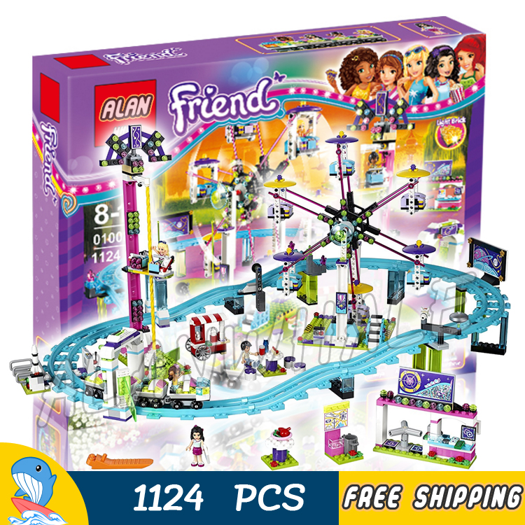Buy lego friends naya and get free shipping on AliExpress.com