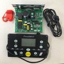Fedex 4Sets Universele Dc Controller 1.0 4.0HP + 1 Set Ac Controller