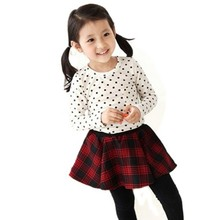 Блузка для девочек o Baby