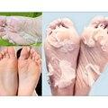 ¡Caliente! 1 paquete de pies de mascarilla calcetines exfoliantes para el cuidado del bebé calcetines de pedicura para eliminar la piel muerta cutículas Suso calcetines para pedicura