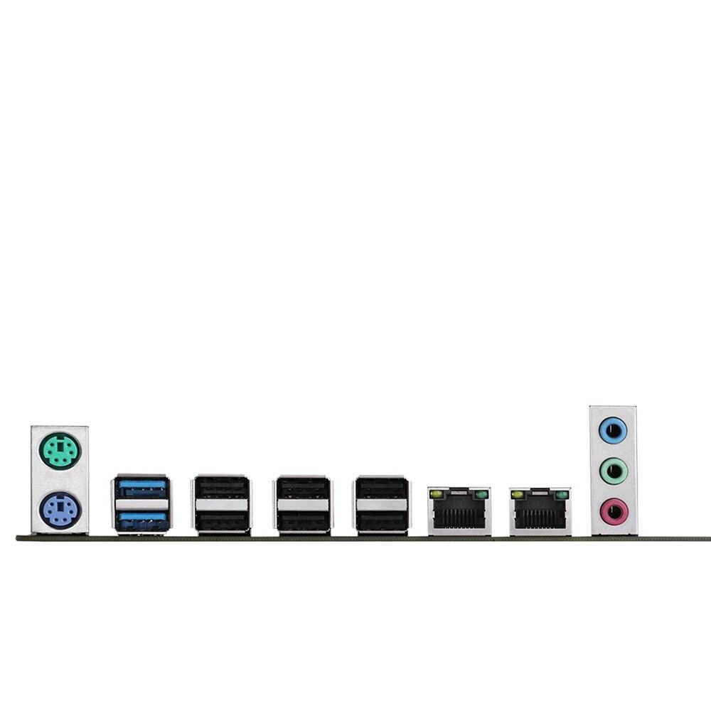 جديد HUANANZHI المزدوج X79-8D اللوحة مع M.2 128G SSD فيديو بطاقة GTX1050TI 4G المزدوج وحدة المعالجة المركزية زيون E5 2680 مع مبردات RAM 64G (8*8G)