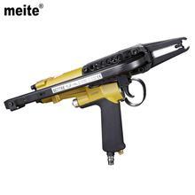 MEITE SC77XE 3/4 «Расширенный нос c-кольцо плоскогубцы 15GA Воздушный пневматический пистолет с рисунком проволочная клетка клиппер пистолет May.10 инструмент обновления