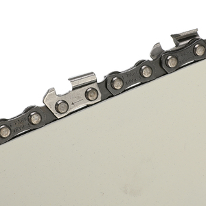 """Image 5 - 16 Inch Chain Saw Guide Bar With 3pcs Semi Chisel Chains 3/8LP 050"""" For STIHL 009 012 021 E180 MS180 MS190"""