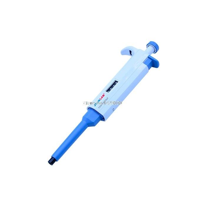 Bureta manual ajustável toppette pipetadora pipet, Modelo Número : 0.1-2.5/0.5-10/2-20/5-50/10-100/20-200/100-1000/1000-5000ul