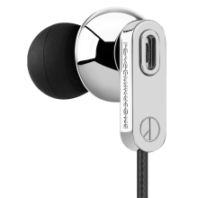 GD(G-Dragon) PEACEMINUSONE GD300 IN EAR Wired Active Noise Cancelling Fashion HiFi Earphone