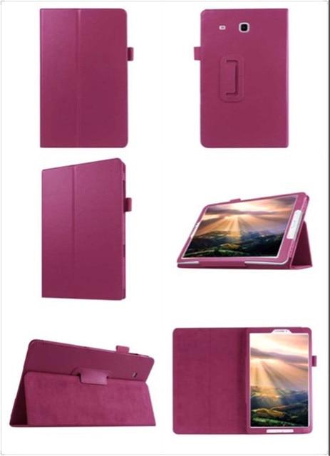 Purple Samsung tablet case pen 5c649f5a7399c