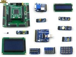 XILINX FPGA pokładzie rozwoju Xilinx Spartan-3E XC3S250E oceny zestaw + LCD1602 + LCD12864 + 12 = moduły Open3S250E pakiet B
