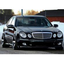 Для mercedes w211 16 шт., Автомобильный светодиодный светильник для салона автомобиля, автомобильный интерьерный светильник, лампа для автомобилей