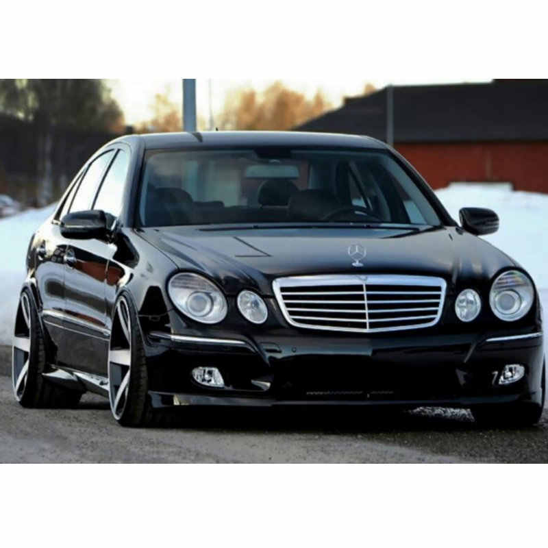 For Mercedes W211 X253 C253 X164 Car Led Interior Lighting Car Auto  Automotive Interior Light Bulbs