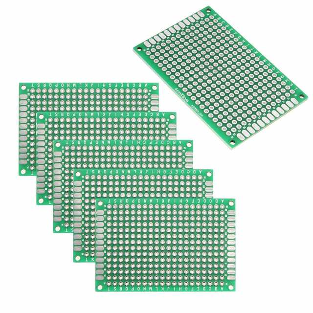 best promotion 10pcs high quality!! double side prototype pcb diybest promotion 10pcs high quality!! double side prototype pcb diy universal printed circuit