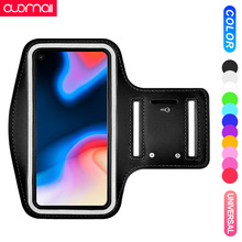 Universal running arm bag For SAMSUNG Galaxy A90 A8s A60 A40S A30 A50 A10 Sports phone Case Outdoor Mobile