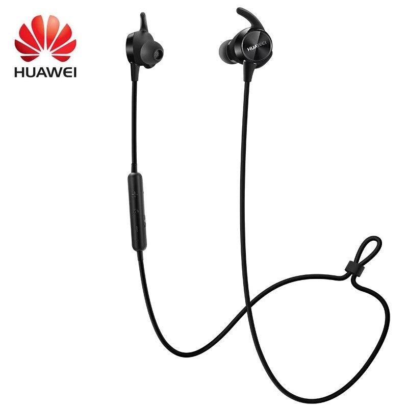 464c396df2f Original Huawei AM-R1 Sport Heart Rate Bluetooth Headset Earphone wireless  balanced armature free shipping