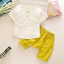 New Style Cotton Clothing Set For Kids