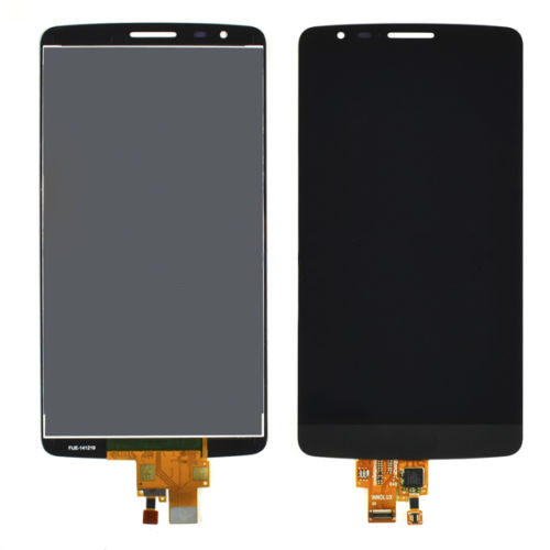 ФОТО New Lcd Screen Display Touch Display Digitizer Assembly For Lg G3 Stylus D690 free shipping