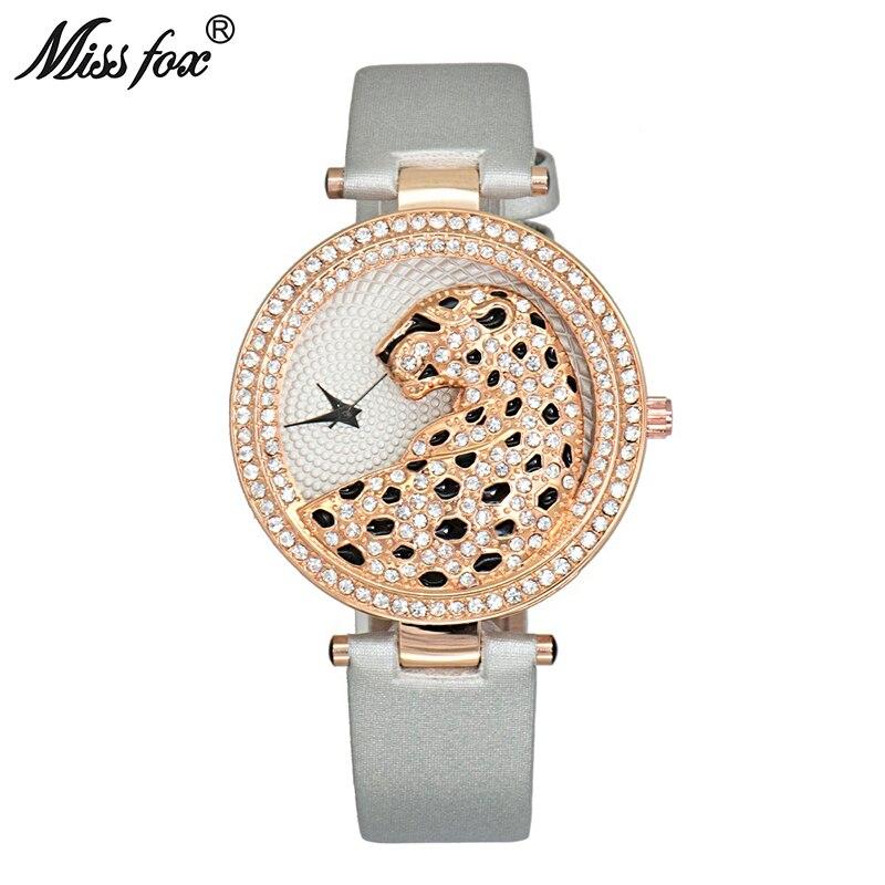 MissFox V227 Sieviešu pulksteņi Sieviešu kvarca rokas pulksteņi - Sieviešu pulksteņi