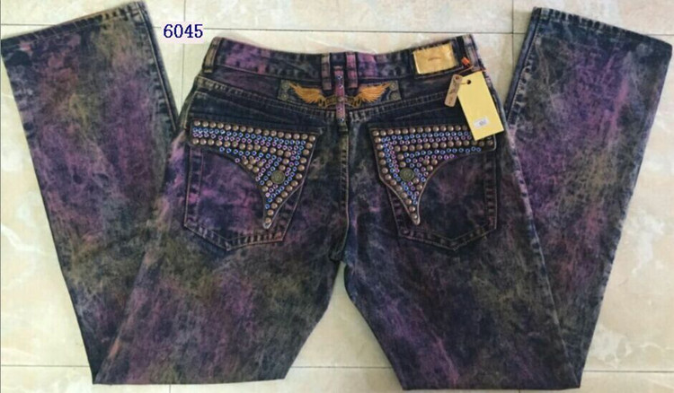 Popular Dark Purple Jeans-Buy Cheap Dark Purple Jeans lots from ...