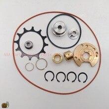 T4  T3/T4 T04 TB03  Turbo repair kits ,thrust bearing 360 degree supplier AAA Turbocharger parts