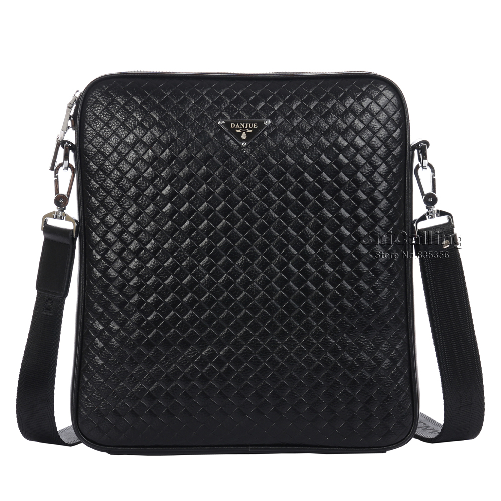 High Quality Brand Men Leather