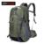 JOYPESSIE Escola saco homens mochila de Caminhada Acampamento Escalada Mochila mulheres mochila de Nylon Impermeável Saco de Viagem saco Mochila trekking