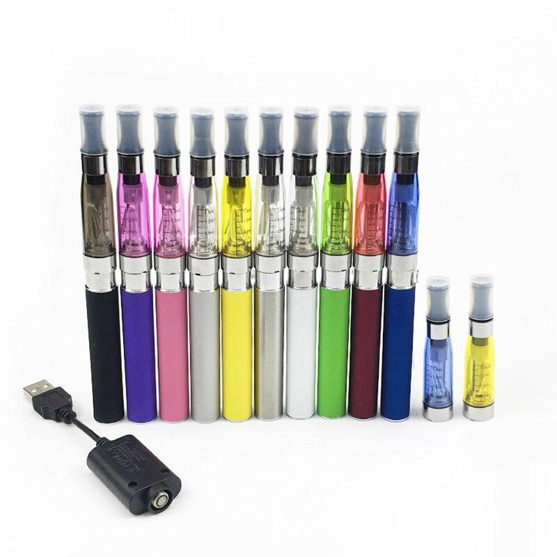 Pilot Vape 1300 mAh Ego CE4 Blister Kits+2pcs CE4 Atomoizers Kits EVOD High Quality SMOK Electronic Cigarette elektronik sigara